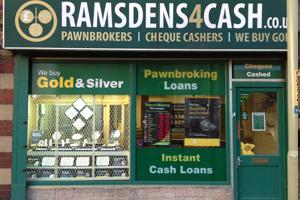 Cash advance west main kalamazoo image 2
