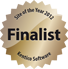 Kentico Site of the Year Finalist