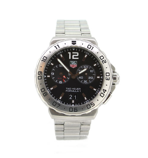 Tag Heuer Watches - Buy Gents & Ladies Tag Heuer watches online